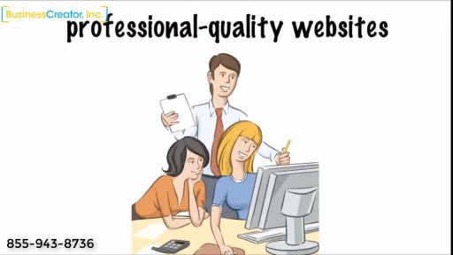 Responsive Web Design Makes Your Website Mobile and Customer Friendly-855-943-8736-Edward Kundahl