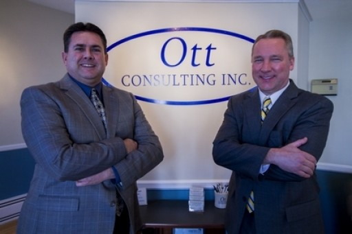 Ott Consulting-Excellent Service With a Personal Touch